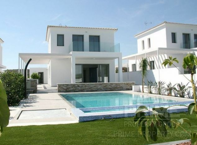 Cyprus property, Villa for rent ID:2124