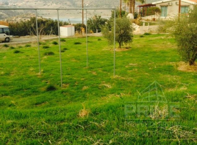 Cyprus property, Land for sale ID:2125