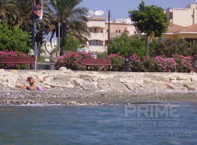 Cyprus property, Apartment for sale ID:2128