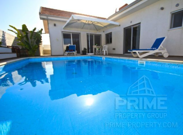 Cyprus property, Villa for sale ID:2130