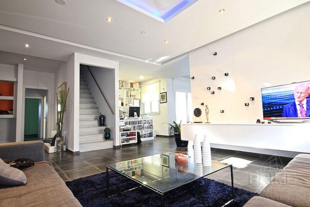 Предложение № 2130 - Limassol, Villa 230 м2