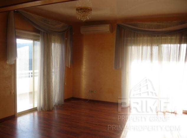 Cyprus property, Penthouse for sale ID:2133