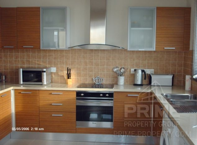 Cyprus property, Penthouse for rent ID:2139