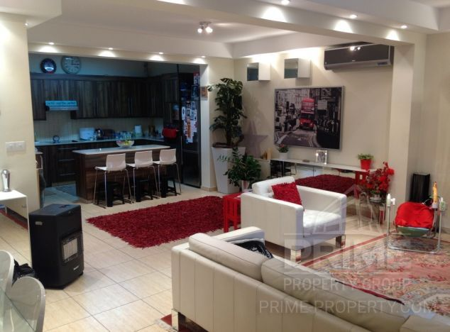 Cyprus property, Villa for sale ID:2144