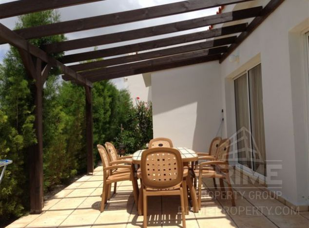 Cyprus property, Bungalow for holiday rent ID:2145