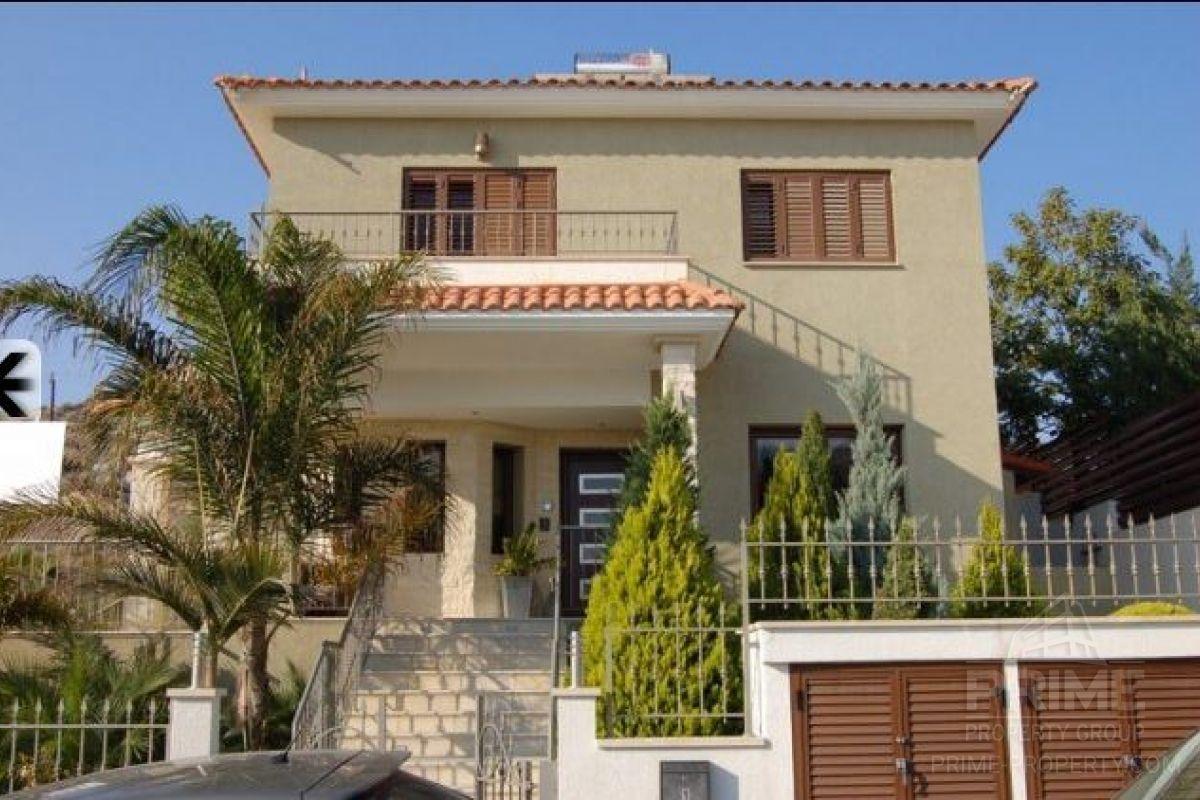 Предложение № 2147 - Limassol, Villa 300 м2
