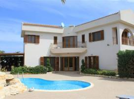 Cyprus property, Villa for holiday rent ID:2148