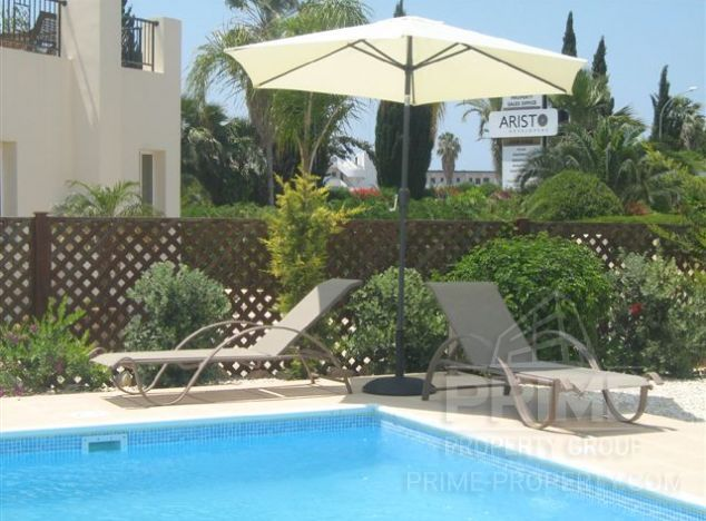 Cyprus property, Villa for holiday rent ID:2149