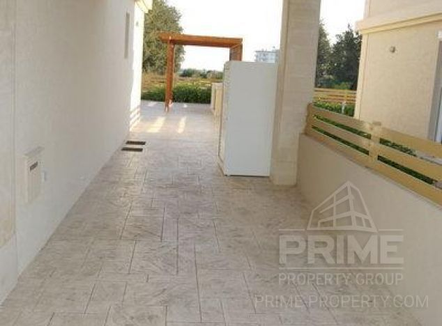 Cyprus property, Villa for sale ID:215