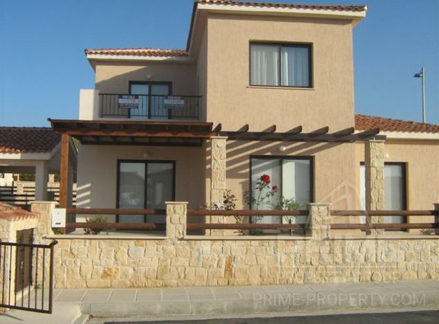 Cyprus property, Villa for holiday rent ID:2150