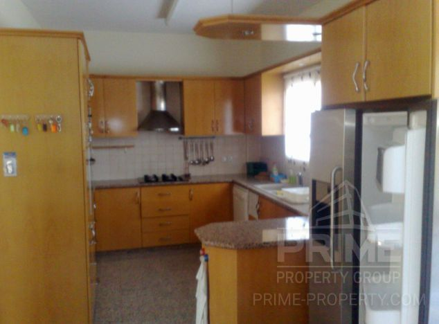 Cyprus property, Villa for sale ID:2151