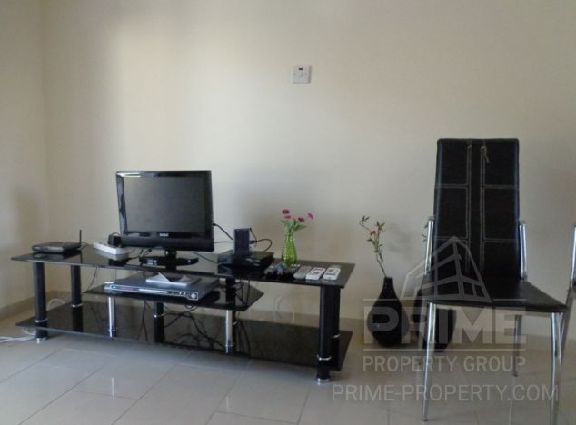 Cyprus property, Villa for holiday rent ID:2155