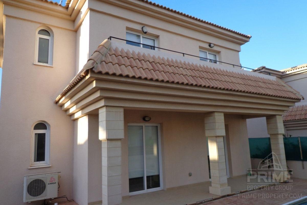 Предложение № 2155 - Protaras, Villa 155 м2