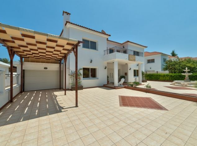 Villa 2157 on sell in Larnaca