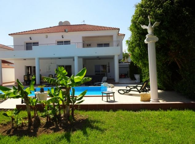 Sell Villa 2157 in Larnaca