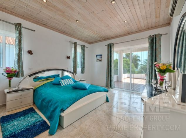 Cyprus property, Villa for sale ID:2157