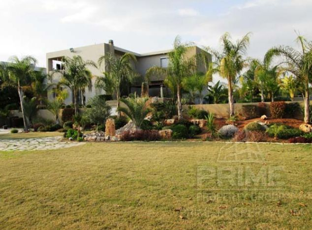 Cyprus property, Villa for sale ID:2159