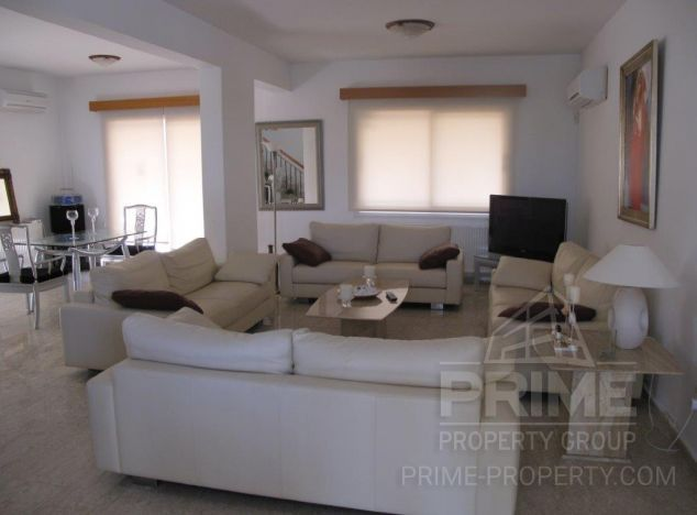 Cyprus property, Villa for holiday rent ID:2160