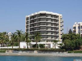 Cyprus property, Penthouse for sale ID:2161