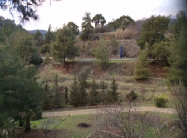 Buy Land 2162 in Troodos