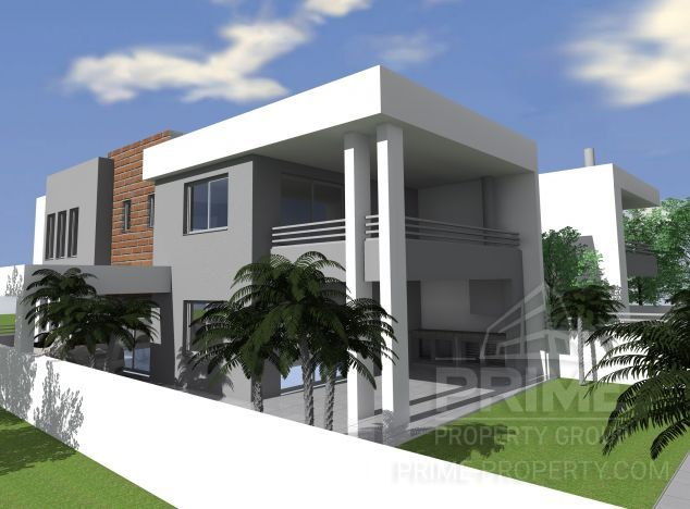 Cyprus property, Villa for sale ID:2163