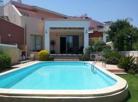Cyprus property, Villa for rent ID:2164