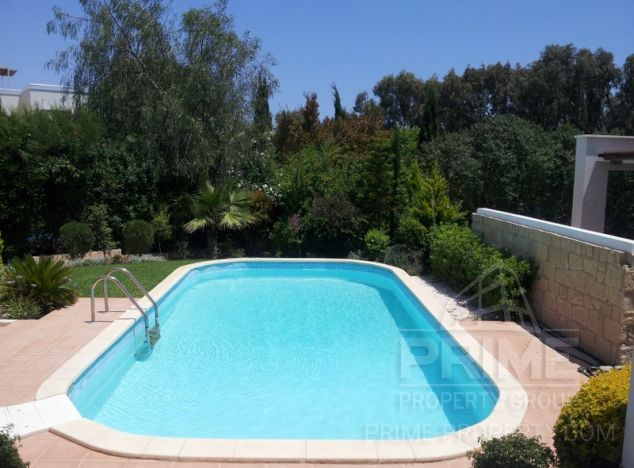 Cyprus property, Villa for holiday rent ID:2164