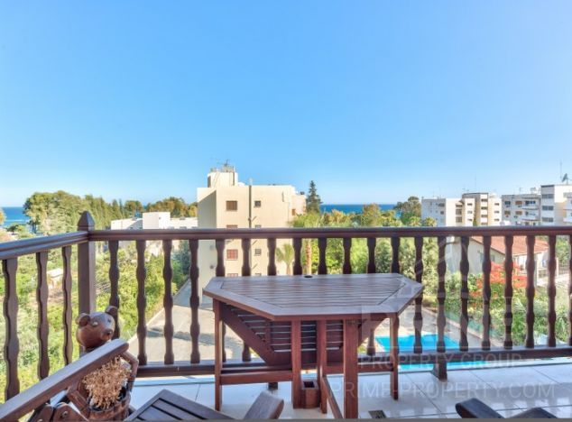 Cyprus property, Apartment for holiday rent ID:2167