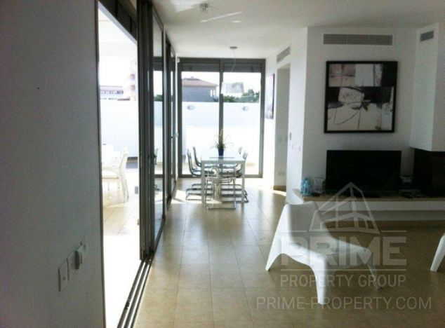 Cyprus property, Villa for holiday rent ID:2169