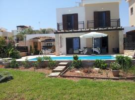 Cyprus property, Villa for holiday rent ID:2171