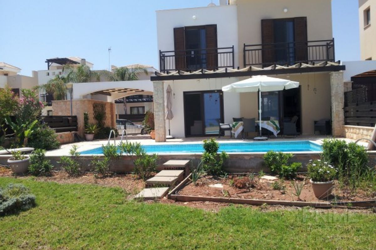 Предложение № 2171 - Protaras, Villa  м2