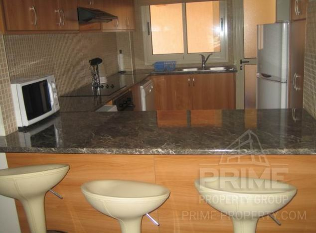 Cyprus property, Apartment for sale ID:2172