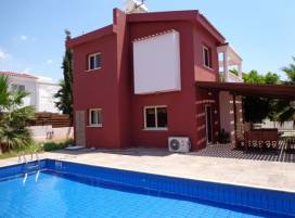 Property in Cyprus, Apartment for holiday rent ID:2173