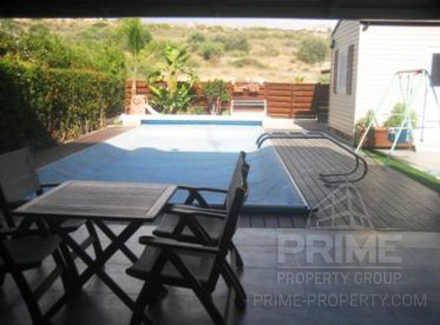 Cyprus property, Villa for sale ID:2175