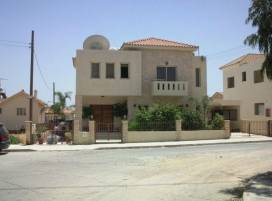 Cyprus property, Villa for sale ID:2176