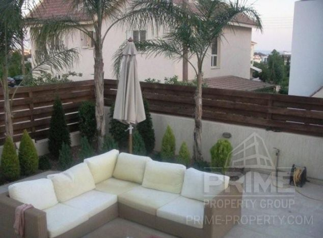 Cyprus property, Villa for rent ID:2176