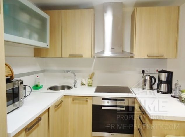 Cyprus property, Apartment for rent ID:2177