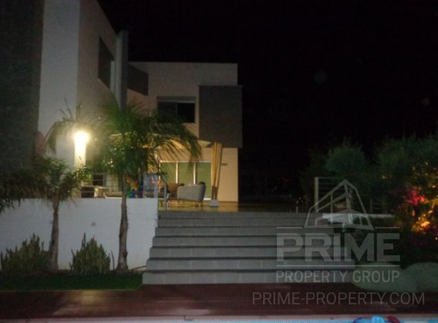 Cyprus property, Villa for sale ID:2179