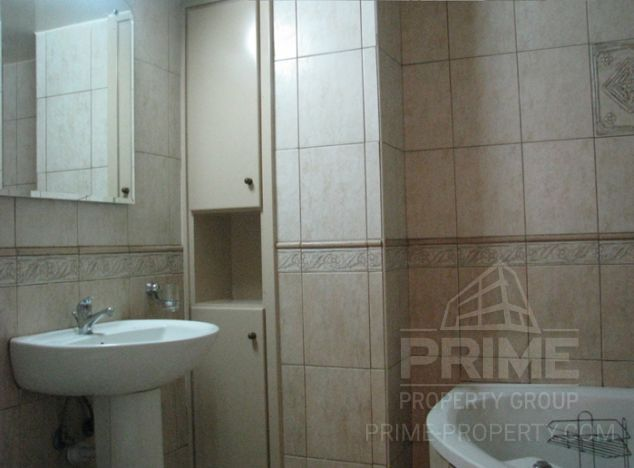 Cyprus property, Apartment for sale ID:2180