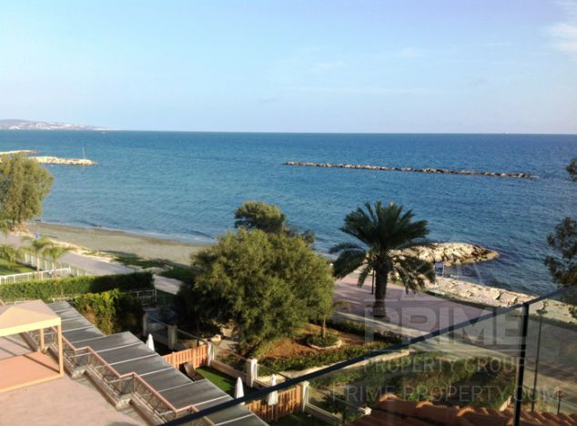 Cyprus property, Apartment for sale ID:2183