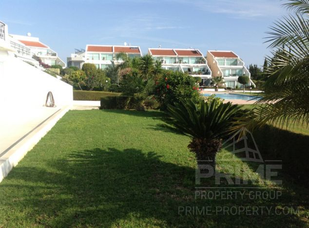 Cyprus property, Apartment for sale ID:2185