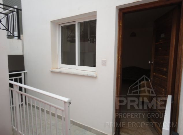 Cyprus property, Apartment for sale ID:2186