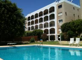 Cyprus property, Apartment for sale ID:2187
