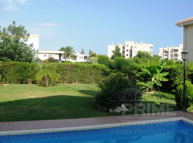 Cyprus property, Villa for sale ID:2188