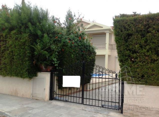 Cyprus property, Villa for sale ID:2189
