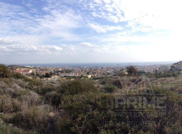 Cyprus property, Land for sale ID:2190