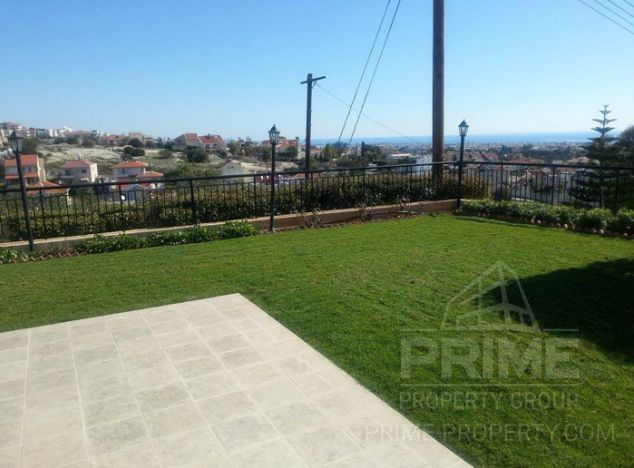 Cyprus property, Villa for rent ID:2191
