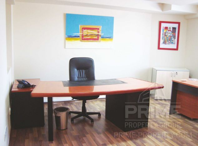 Cyprus property, Office for rent ID:2193