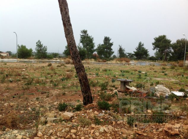 Cyprus property, Land for sale ID:2194