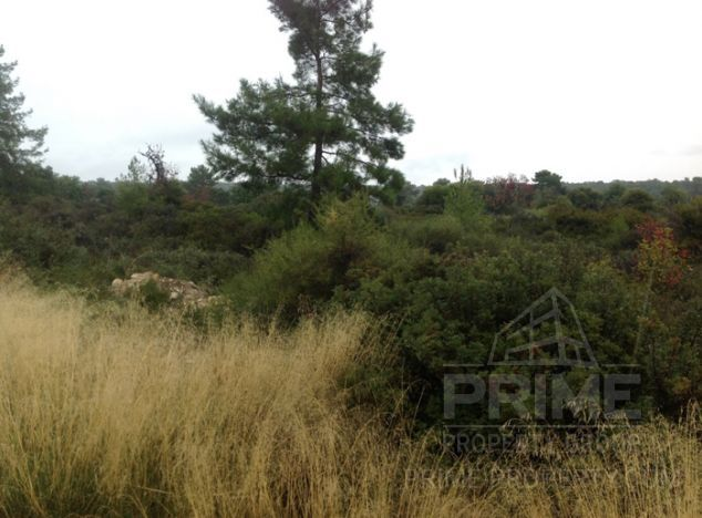 Cyprus property, Land for sale ID:2196